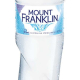 Mt Franklin Sparkling (330ml PET)