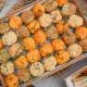 Savoury Muffins Mini