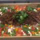 salad catering rbisbane office lunch