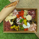Antipasto Cheese Grazing Box Platter Corporate Office Catering
